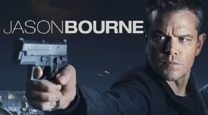 KPM Film helped Jason Bourne with D.C. Based expenditures